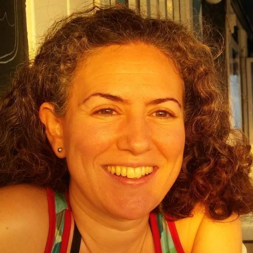 Carmen Fernández Rodríguez